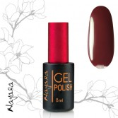 Гель-лак Наяда/Gel polish Nayada №101 8мл